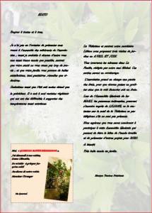 JOURNAL LA VALERIANE PAGE 2